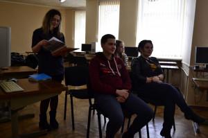 Практика студентів-журналістів